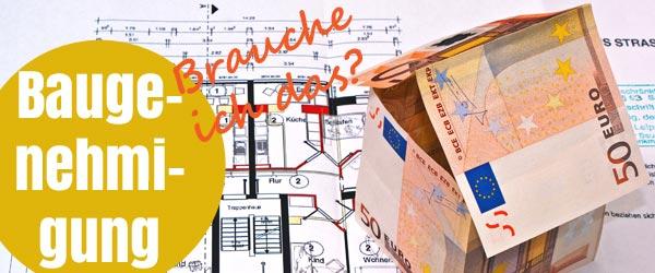 Photovoltaik Baugenehmigung – Brauche ich das wirklich?